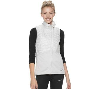 New NIKE Essential Running Vest